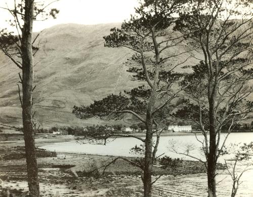 leenane county galway ireland