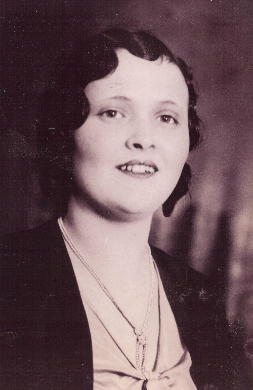 Marguerite Shank, Phillipsburg, MO