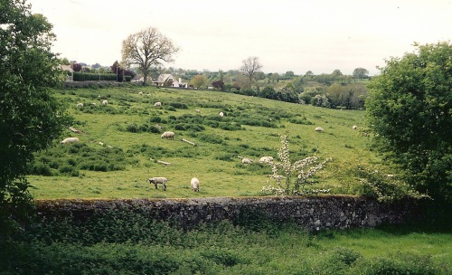 kells, county kilkenny ireland