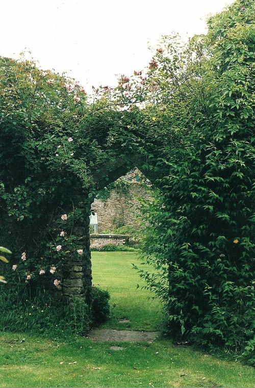 Roundwood House, Mountrath, County Laois, Ireland