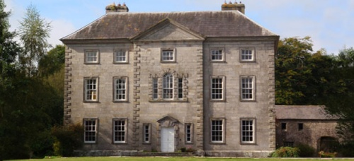 Roundwood House, Mountrath, County Laois, Ireland