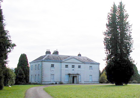 Shakespeare at avondale house county wicklow ireland for Avondale house