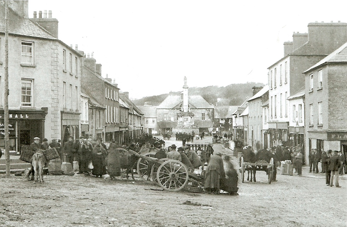 Westport Ireland  City pictures : SHOP STREET, Westport, County Mayo, Ireland ...