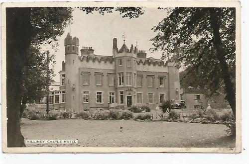 killiney castle hotel 3-2-16